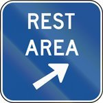 rest area stops near me