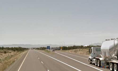 id i84 idaho juniper rest-area eastbound mile marker 269